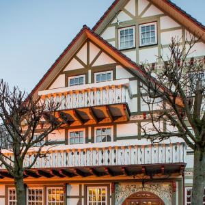 Hotel Pictures: Der Kronprinz, Fuhrbach