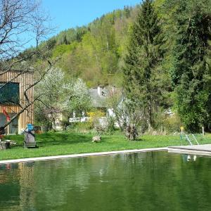 Hotellbilder: Prenning's Garten-KulturPension, Deutschfeistritz