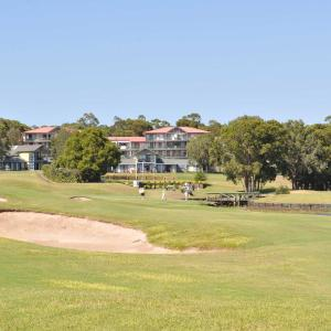 Hotellbilder: Condo 132 SS @ Horizons Resort & Golf, Salamander Bay