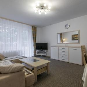 Hotelbilleder: Privatapartment West-Hannover (5809), Hannover