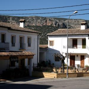 Hotel Pictures: La Rueda Apartamentos Rurales, Chulilla