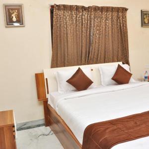 Fotografie hotelů: Rich Residency Service Apartments, Chennai