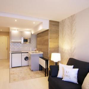Hotel Pictures: Apartamentos Las Vegas, Ribadesella