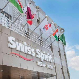 Fotos de l'hotel: Swiss Spirit Hotel & Suites Turaif, Ţurayf