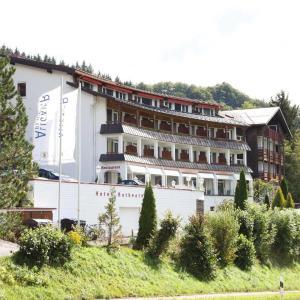 Hotelbilleder: Panorama-Hotel Rothenfels, Immenstadt im Allgäu