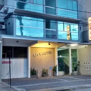 Hotel Pictures: City Hotel, Sete Lagoas