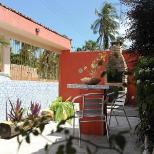 Hotel Pictures: Pousada Kanto do Karioka, Japaratinga