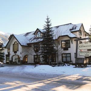Hotel Pictures: The Georgetown Inn, Canmore