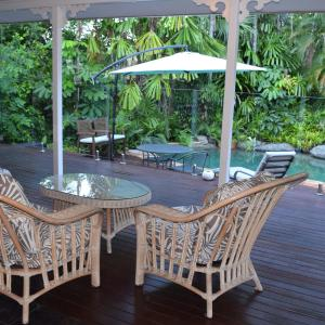 Hotellbilder: South Pacific Bed & Breakfast, Clifton Beach