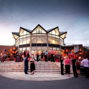 Hotel Pictures: Lyndoch Hill, Lyndoch