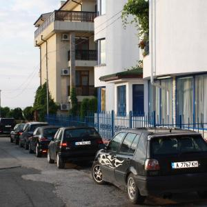 Fotos do Hotel: Apartment in Blue Marine Residence, Ravda