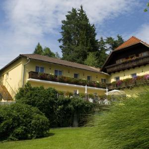 Fotografie hotelů: Pension Appartement Lanzer, Moosburg