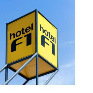 Hotel Pictures: hotelF1 Montauban, Montauban