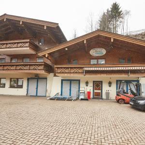 Φωτογραφίες: Apartment Alpensteinbock Saalbach A, Σάλμπαχ