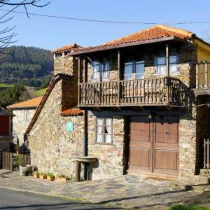 Hotel Pictures: Casa Rural O Carreiro, Cedeira