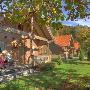 Hotellbilder: Mountain Inn Chalets & Apartments, Walchsee