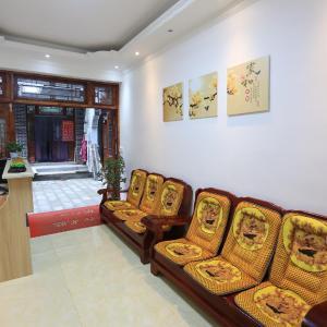 Hotel Pictures: Zhengshunhe Inn, Hanzhong