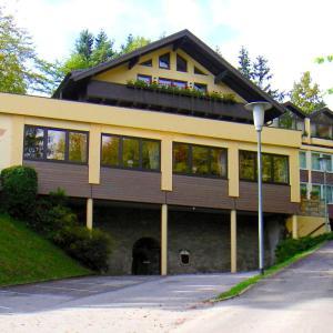 Hotelbilleder: Hotel Holl, Schongau