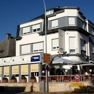Hotellbilder: Auberge La Veranda, Luxembourg