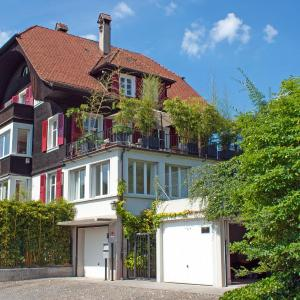 Hotel Pictures: Daisy's Bed and Breakfast, Thun