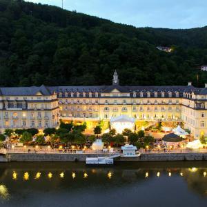 Hotelbilleder: Häcker´s Grand Hotel, Bad Ems