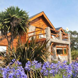 Fotografie hotelů: Aires del sur, La Estafeta