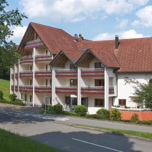 Hotelbilleder: Hotel Jägerhaus, Meckenbeuren