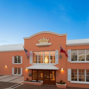 Hotelfoto's: Inverurie Executive Suites, Mount Pleasant