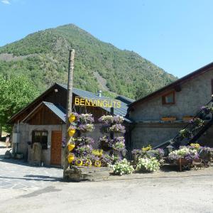 Hotel Pictures: Camping Serra, Lladorre