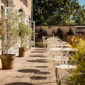 Hotel Pictures: Hostellerie Bellevue, Rocamadour