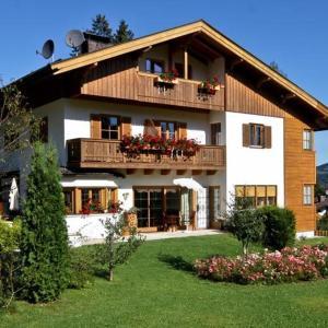 Hotelbilleder: Kaiser's Landhaus, Schliersee