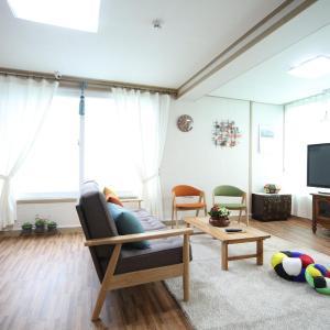 Zdjęcia hotelu: Haeng Gung Chae Guesthouse, Suwon