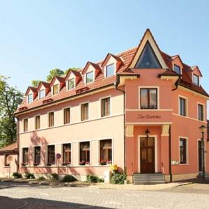 Hotelbilleder: Hotel Zum Gondoliere, Oranienbaum-Wörlitz
