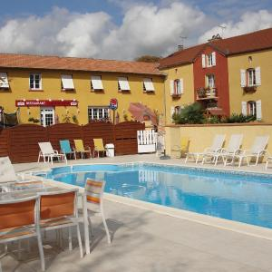 Hotel Pictures: L'Adourable Auberge, Soublecause