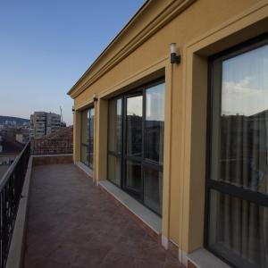 Hotelbilleder: Rubo Apartments, Shumen