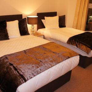 Hotel Pictures: Sapphire Hotel London, London