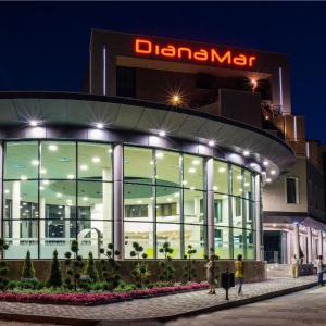 Hotelbilleder: Balneo Hotel DianaMar, Pavel Banya