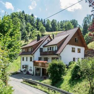 Hotelbilleder: Gästehaus Resi, Bad Peterstal-Griesbach