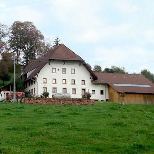 Hotel Pictures: Kussenhof, Oberspitzenbach