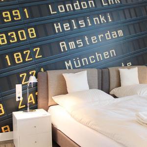 Hotel Pictures: JU52 Restaurant Hotel Lounge, Echthausen