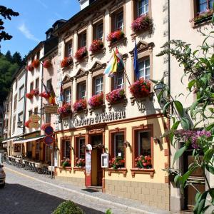 Hotellbilder: B&B Auberge du Chateau, Vianden