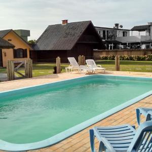 Hotel Pictures: Villa Charibas®, Passo De Torres