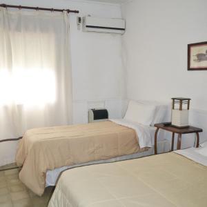 Фотографии отеля: Hosteria Jabali, Rancul