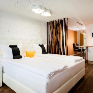 Hotelbilleder: Aparthotel Rudolstadt, Rudolstadt