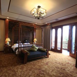 Hotel Pictures: Xinsu Xiyuan, Wuyuan