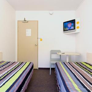 Hotel Pictures: hotelF1 Charleville Mézières, La Francheville