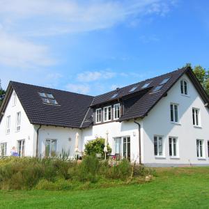 Hotelbilleder: Ferienwohnung Hiddensee Hitthim, Kloster