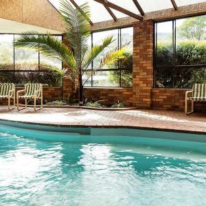 Foto Hotel: Pinnacle Holiday Lodge, Halls Gap