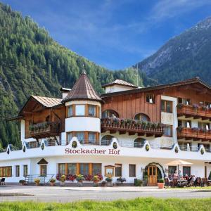 Hotelbilleder: Stockacher Hof, Bach