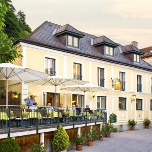 Hotelbilder: Landgasthof Zur schönen Wienerin, Marbach an der Donau